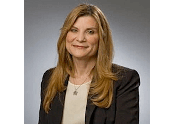 Los Angeles patent attorney Andra Vaccaro