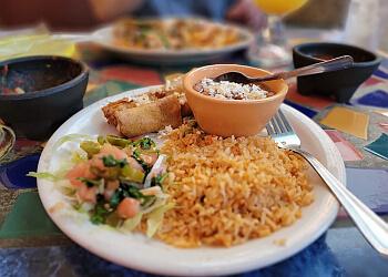 Boise City mexican restaurant Andrade's Restaurante Mexicano