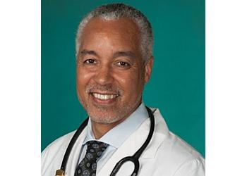 Tulsa neurologist Andre Fredieu, MD