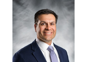 Grand Rapids cardiologist Andre Gauri, MD
