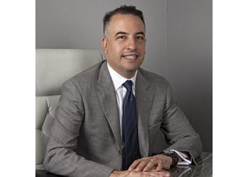 Henderson employment lawyer Andre Lagomarsino, Esq.