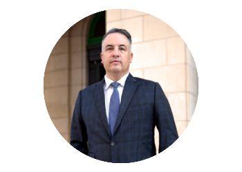 Henderson employment lawyer Andre Lagomarsino, Esq. - LAGOMARSINO LAW