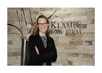 Rochester employment lawyer Andrea B. Niesen