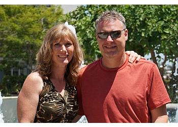 Spokane physical therapist Andrea Baker, PT, ATC, COF
