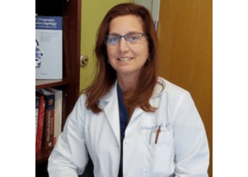 Worcester ent doctor Andrea C Chiaramonte, MD, MPH