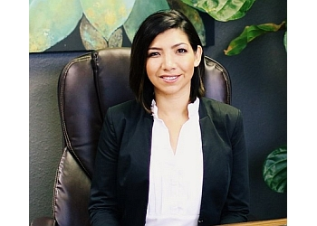 Modesto immigration lawyer Andrea Fatone