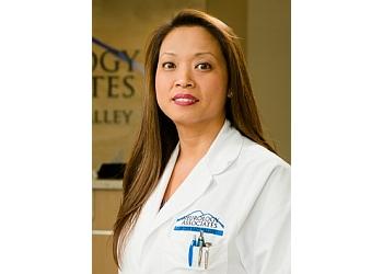 Chandler neurologist Andrea H. An, MD