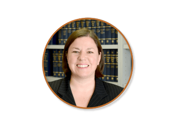 Cincinnati social security disability lawyer Andrea L. Burns