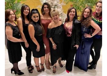 Tampa interior designer Andrea Lauren Elegant Interiors