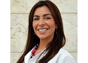 Providence endocrinologist Andrea Sosa Melo, MD, FACP, FACE