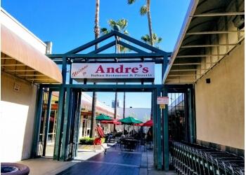 Los Angeles italian restaurant Andre's Italian Restaurant