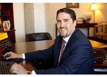 San Antonio immigration lawyer Andres Perez