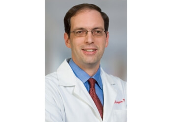 Tallahassee gastroenterologist Andres Rodriguez, MD