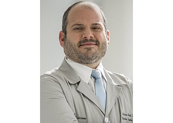 Chicago gastroenterologist Andrew Albert, MD