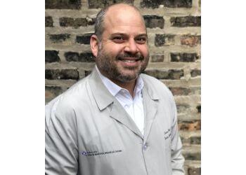 Chicago gastroenterologist Andrew Albert, MD, MPH - CHICAGO GASTRO, LLC