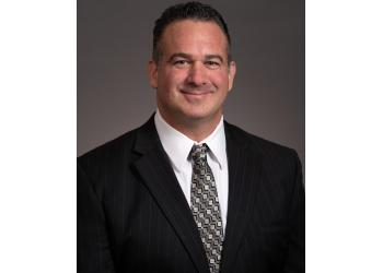 Oklahoma City orthopedic Andrew B Parkinson, MD
