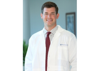 Waco ent doctor Andrew Brochu DO, MBA