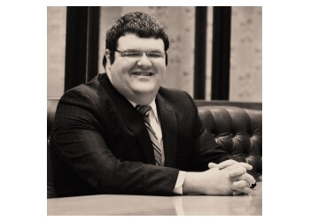 Nashville criminal defense lawyer Andrew C. Beasley