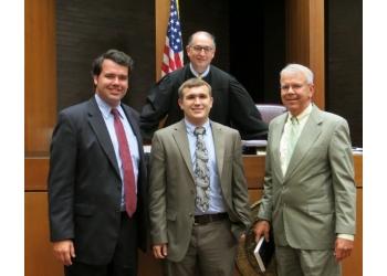 Greensboro dwi & dui lawyer Andrew C. Clifford