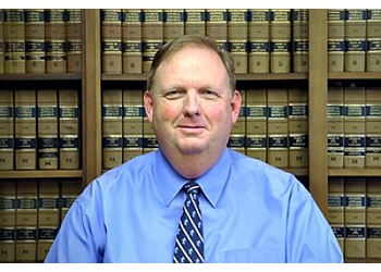 Columbus divorce lawyer Andrew C. Dodgen