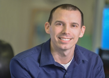 Rochester physical therapist Andrew Chatt, PT, DPT, OCS
