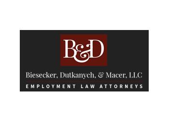 Indianapolis employment lawyer Andrew Dutkanych III