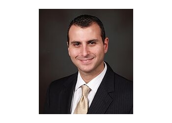 Coral Springs real estate lawyer Andrew Garofalo