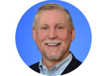 Rockford pediatrician Andrew Geddes, MD