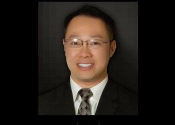 Oceanside orthodontist Andrew Hoang, DDS