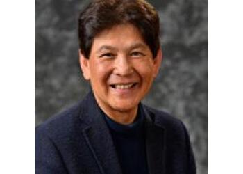 Sunnyvale neurologist Andrew Hsu, MD