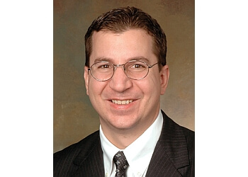 Cincinnati neurosurgeon Andrew J. Ringer, MD - MAYFIELD BRAIN & SPINE
