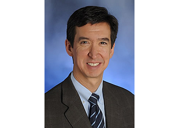 Albuquerque neurosurgeon Andrew K. Metzger, MD