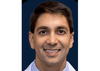 Portland ent doctor Andrew K. Patel, MD, FACS