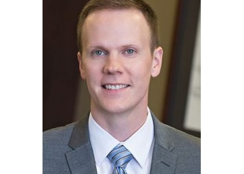 Sioux Falls estate planning lawyer Andrew Knutson