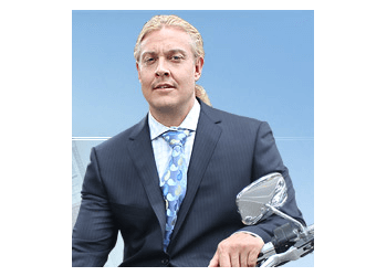 Fort Collins dui lawyer Andrew L. Bertrand
