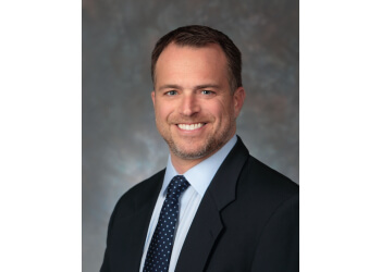 Grand Rapids ent doctor  Andrew M. Behler, DO, MPH