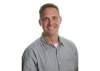 Boise City primary care physician Andrew M. Cron, MD