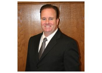 Lancaster divorce lawyer Andrew M. Ward