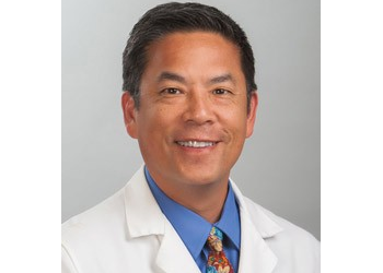 Tallahassee orthopedic Andrew M Wong, MD