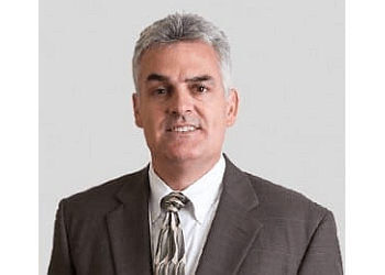 Cary criminal defense lawyer Andrew McCoppin