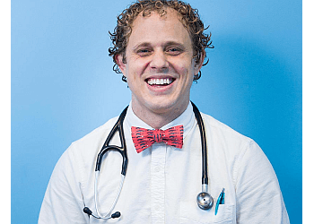 Columbia pediatrician Andrew Pittard, MD
