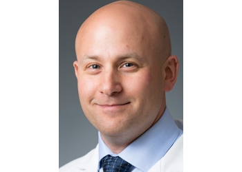 Manchester ent doctor Andrew R. Spector, MD