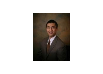 Tulsa endocrinologist Andrew Sin Hong Khouw, MD