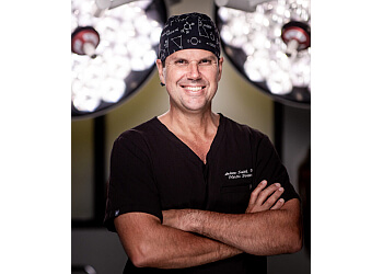 Irvine plastic surgeon Andrew Smith, MD, FACS