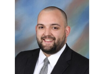 Jackson divorce lawyer Andrew Sorrentino