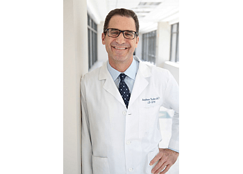 Savannah gynecologist Andrew Tucker, MD