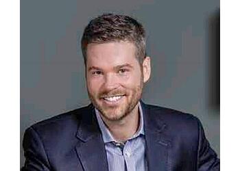 Baltimore real estate agent Andrew Undem