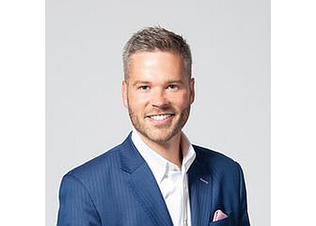 Baltimore real estate agent Andrew Undem - SURE SALES GROUP