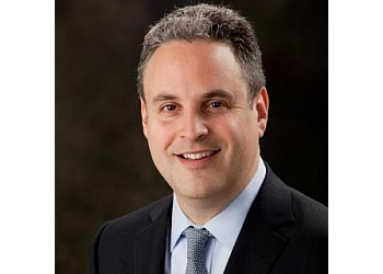 Chicago criminal defense lawyer Andrew Weisberg