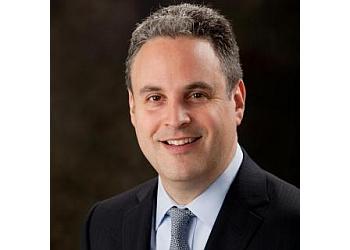 Chicago criminal defense lawyer Andrew Weisberg